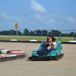 fun country go karts